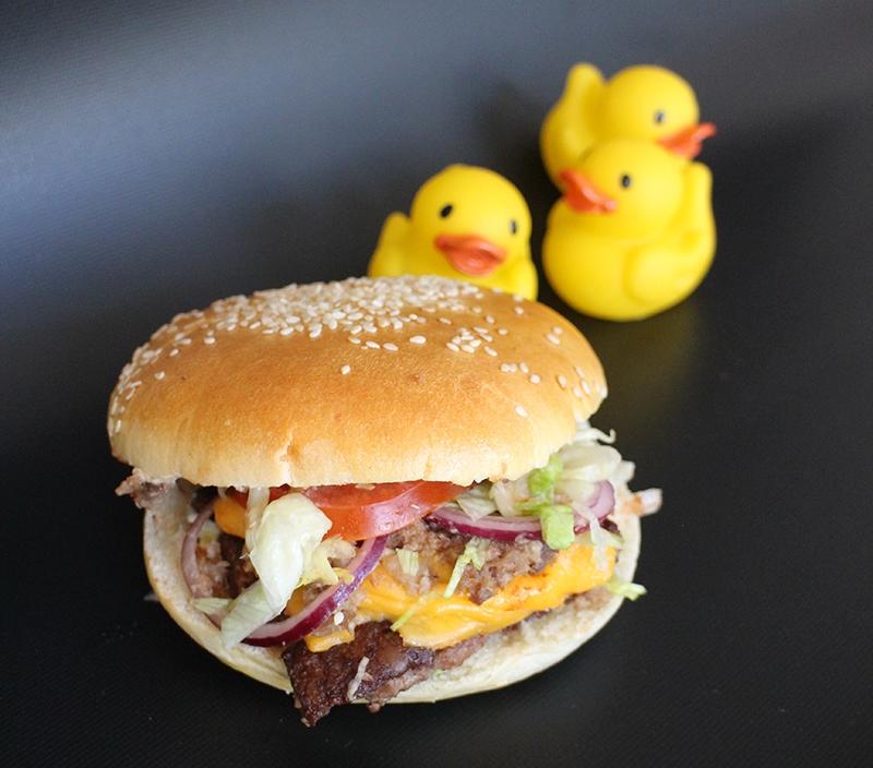 [My Burger]