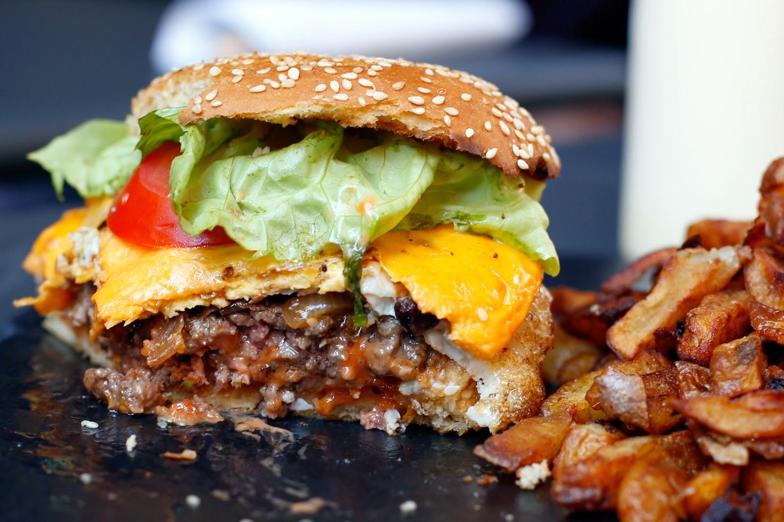 burger toulouse