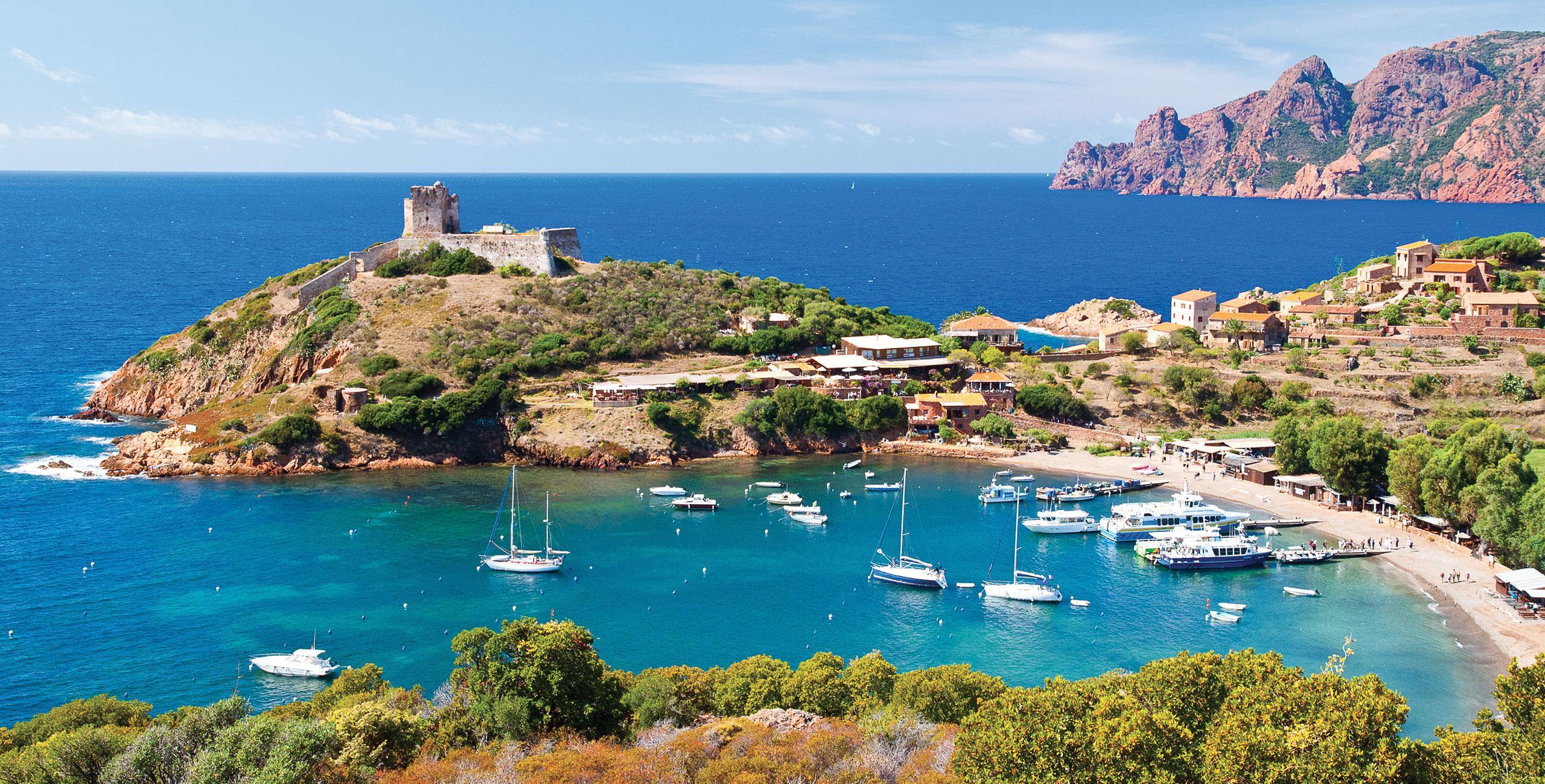 [Corsica]