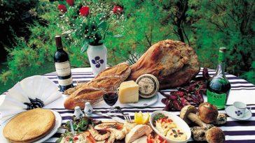 gastronomie-sud-ouest-camping-la-mer