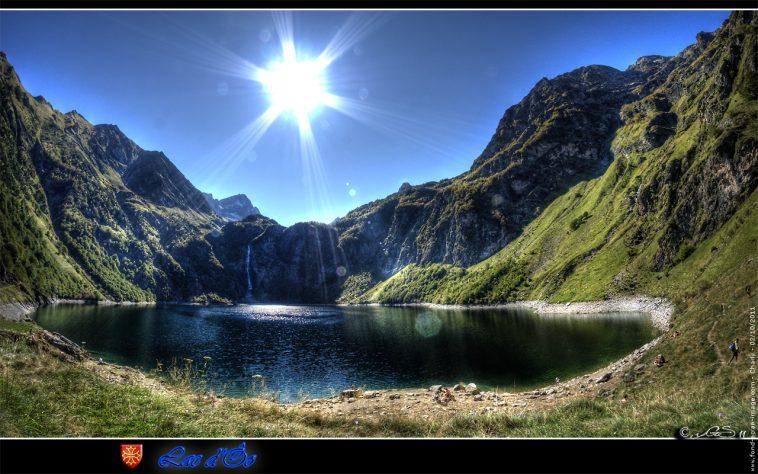 luchonnais lac d oodd