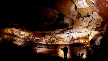 lascaux-cave